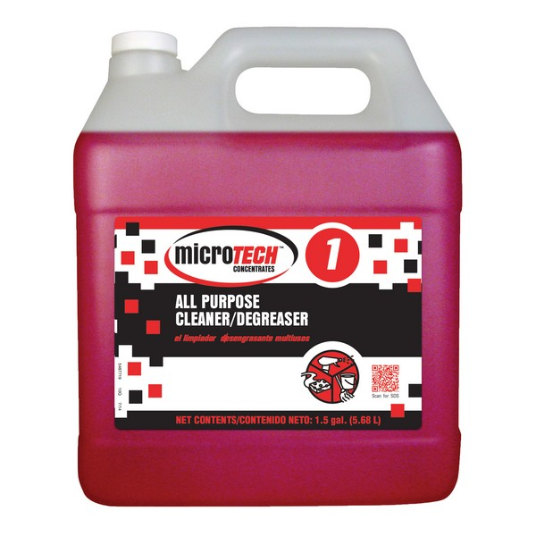 All Purpose Cleaner/Degreaser