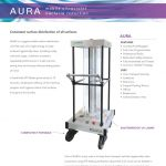 AURA Product Sheet