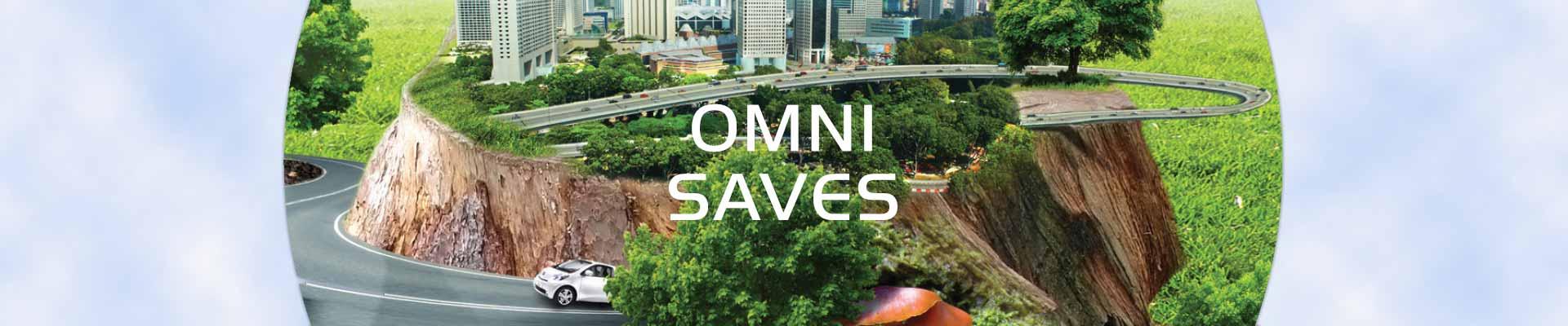 Omni Home Green Planet