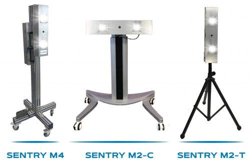 PURO Sentry M Equipment